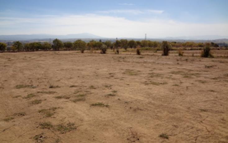 Foto de terreno habitacional en venta en  , el arenal, el arenal, jalisco, 1703482 No. 06
