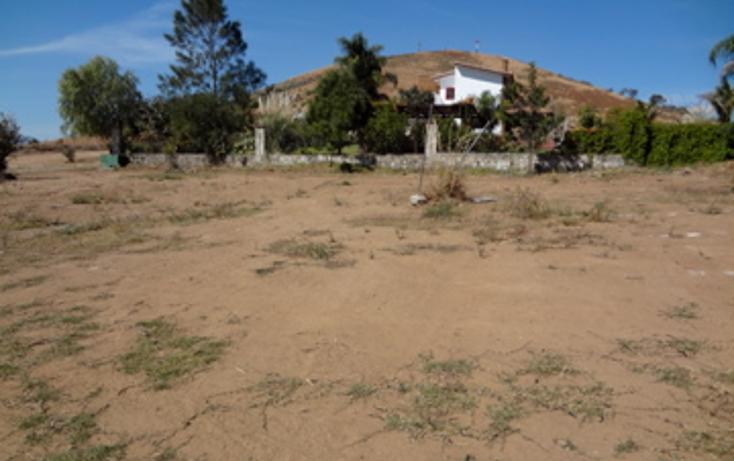 Foto de terreno habitacional en venta en  , el arenal, el arenal, jalisco, 1703482 No. 07