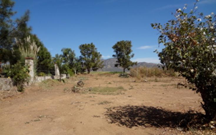 Foto de terreno habitacional en venta en  , el arenal, el arenal, jalisco, 1703482 No. 11
