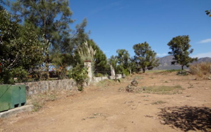 Foto de terreno habitacional en venta en  , el arenal, el arenal, jalisco, 1703482 No. 12