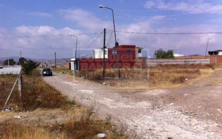 Foto de terreno habitacional en venta en lote 10 manzana 10, villa albertina, puebla, puebla, 953351 no 03
