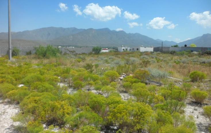 Foto de terreno habitacional en venta en manzana 18 lote 12, el refugio, arteaga, coahuila de zaragoza, 2662259 No. 04