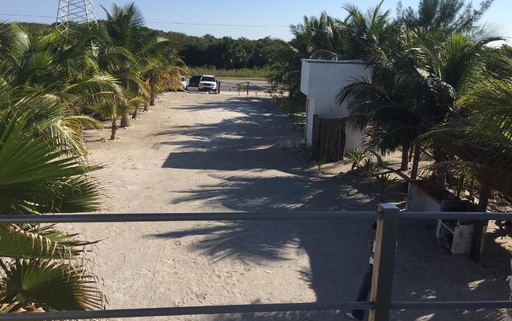 Foto de departamento en renta en  , santa rita, carmen, campeche, 1721816 No. 08