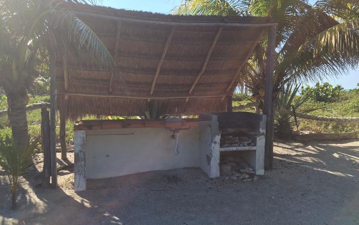 Foto de departamento en renta en  , santa rita, carmen, campeche, 1721816 No. 10