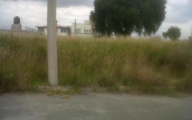 Foto de terreno habitacional en venta en  lote 128, san francisco tepojaco, cuautitlán izcalli, méxico, 1359845 No. 01