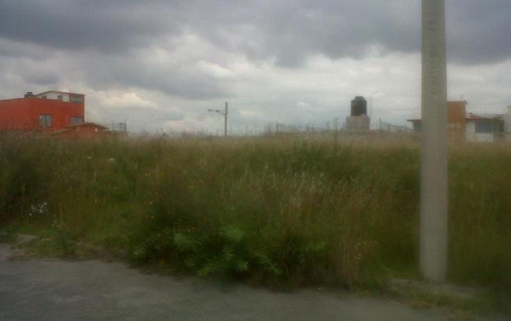 Foto de terreno habitacional en venta en  lote 128, san francisco tepojaco, cuautitlán izcalli, méxico, 1359845 No. 03