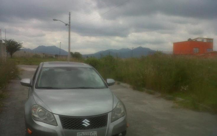 Foto de terreno habitacional en venta en  lote 128, san francisco tepojaco, cuautitlán izcalli, méxico, 1359845 No. 04
