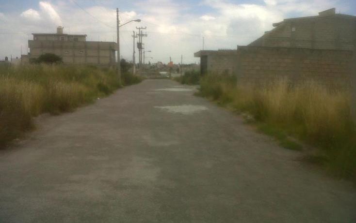 Foto de terreno habitacional en venta en  lote 128, san francisco tepojaco, cuautitlán izcalli, méxico, 1359845 No. 05