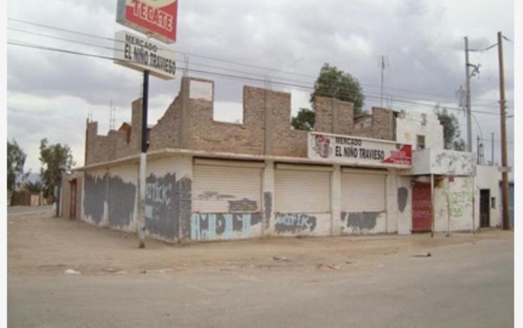 Foto de local en venta en ombu esquina con del pino lote 12, los encinos, mexicali, baja california, 1386325 No. 01