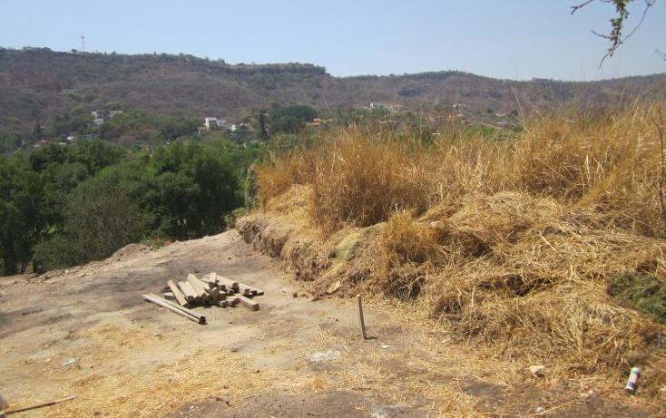 Foto de terreno habitacional en venta en  lote 13, las cañadas, zapopan, jalisco, 1817440 No. 01