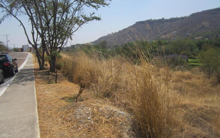 Foto de terreno habitacional en venta en  lote 13, las cañadas, zapopan, jalisco, 1817440 No. 03