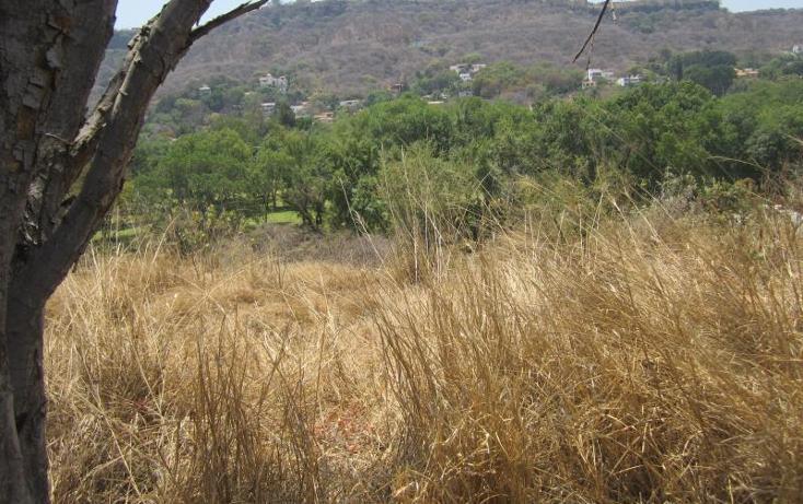 Foto de terreno habitacional en venta en  lote 13, las cañadas, zapopan, jalisco, 1817440 No. 05