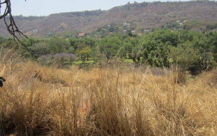 Foto de terreno habitacional en venta en  lote 13, las cañadas, zapopan, jalisco, 1817440 No. 06