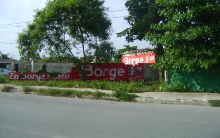 Foto de terreno habitacional en venta en  lote 13manzana 7, supermanzana 24, benito juárez, quintana roo, 1769682 No. 02