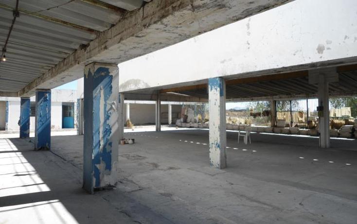 Foto de terreno comercial en renta en  lote 148 y 149, pueblo nuevo de morelos, zumpango, méxico, 1605186 No. 13
