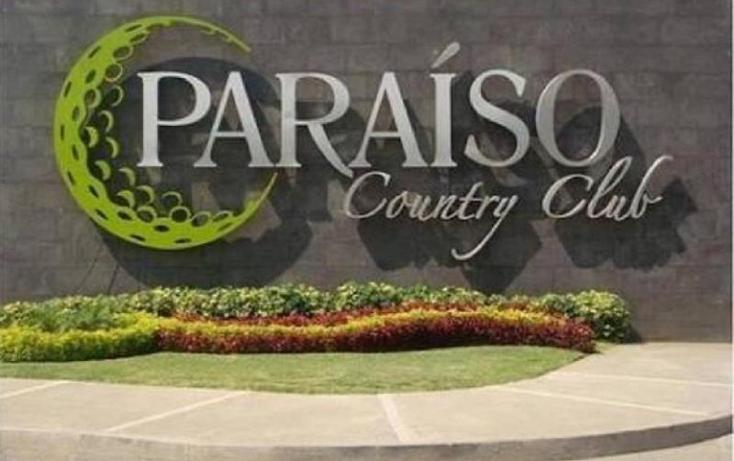 Foto de terreno habitacional en venta en  lote 14manzana 28, paraíso country club, emiliano zapata, morelos, 1361985 No. 01