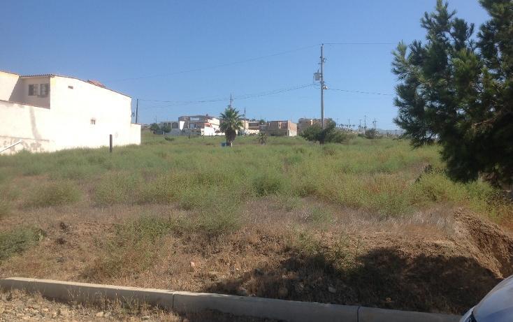 Foto de terreno habitacional en venta en  , cantamar, playas de rosarito, baja california, 1720586 No. 01