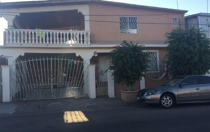 Foto de casa en venta en  , ciudad jardín, tijuana, baja california, 1721362 No. 01