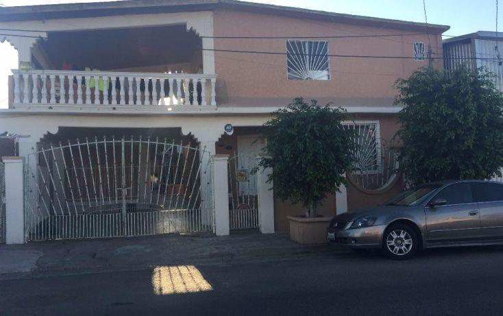 Foto de casa en venta en lote 15 mz 36 casa no2, 5 y 8 hectáreas, tijuana, baja california norte, 1721362 no 01