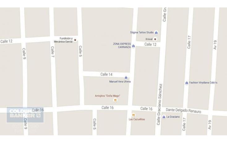 Foto de terreno habitacional en venta en  lote 15, venustiano carranza, veracruz, veracruz de ignacio de la llave, 223015 No. 03