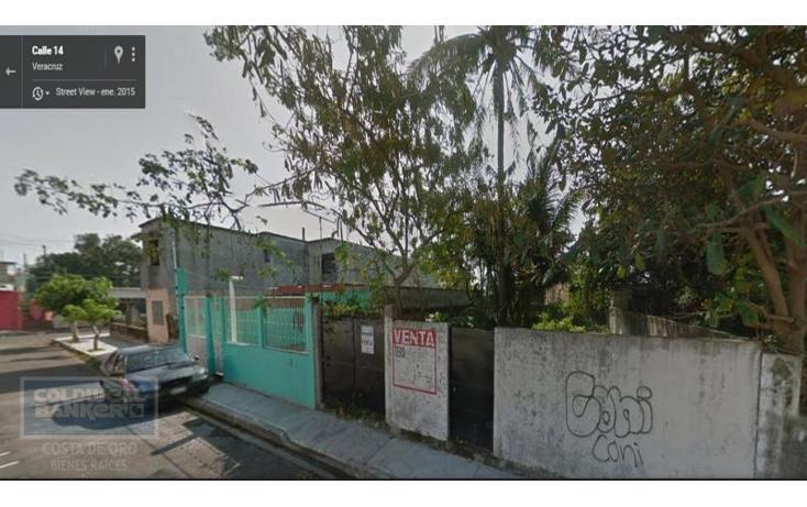 Foto de terreno habitacional en venta en  lote 15, venustiano carranza, veracruz, veracruz de ignacio de la llave, 223015 No. 04