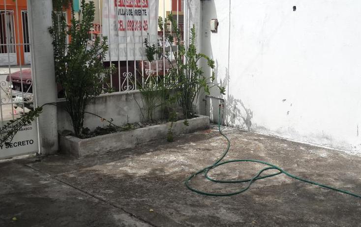 Foto de casa en venta en  lote 15manzana 26, buena vista, centro, tabasco, 1215485 No. 12