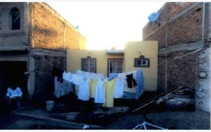 Foto de casa en venta en  lote 15,manzana 6, brisas del río, irapuato, guanajuato, 1745939 No. 01