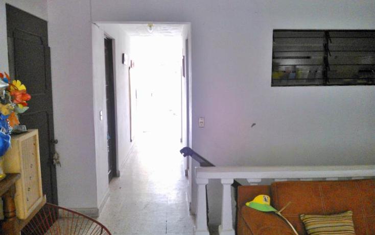 Foto de casa en venta en  lote 16, emiliano zapata, acapulco de ju?rez, guerrero, 375699 No. 02