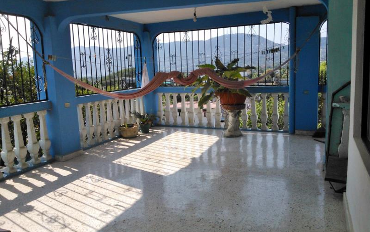 Foto de casa en venta en  lote 16, emiliano zapata, acapulco de ju?rez, guerrero, 375699 No. 04