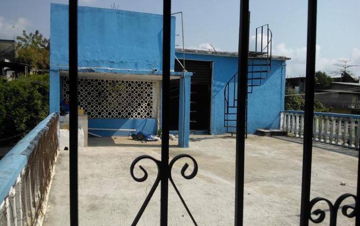 Foto de casa en venta en  lote 16, emiliano zapata, acapulco de ju?rez, guerrero, 375699 No. 05