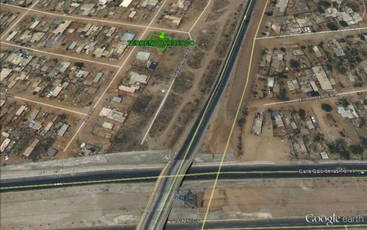 Foto de terreno habitacional en venta en  lote #17, progreso, culiacán, sinaloa, 1904036 No. 01