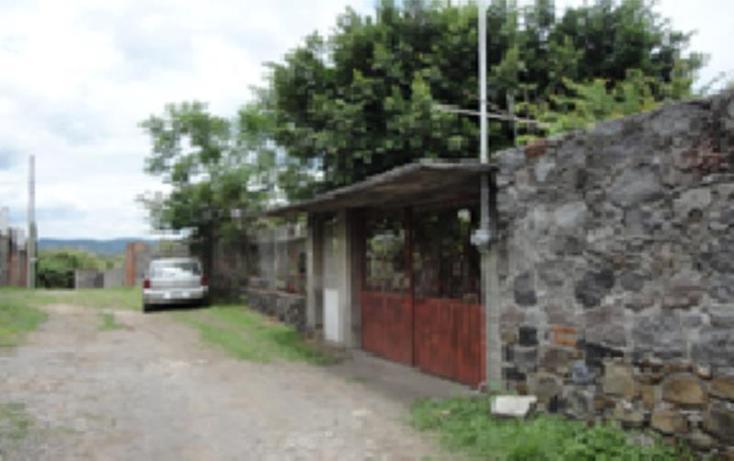 Foto de casa en venta en  lote 17manzana 47, lomas de trujillo, emiliano zapata, morelos, 2026522 No. 02