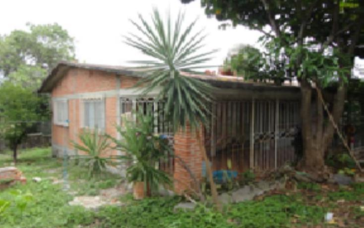 Foto de casa en venta en  lote 17manzana 47, lomas de trujillo, emiliano zapata, morelos, 2026522 No. 04
