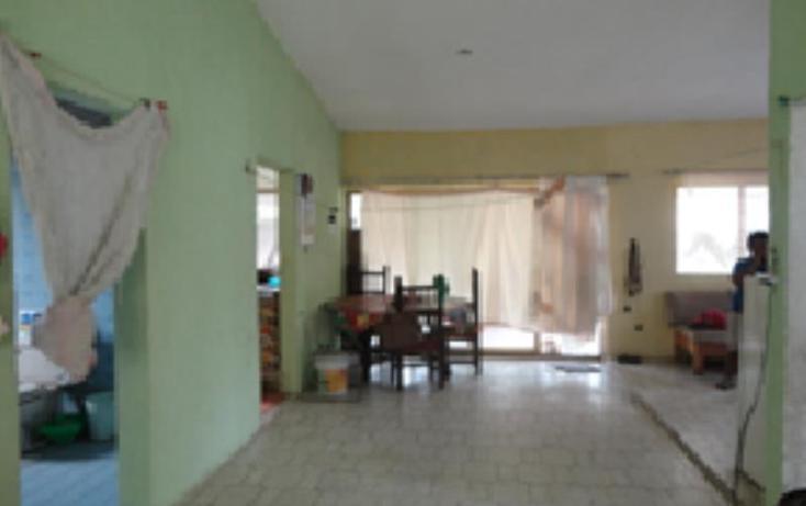 Foto de casa en venta en  lote 17manzana 47, lomas de trujillo, emiliano zapata, morelos, 2026522 No. 05