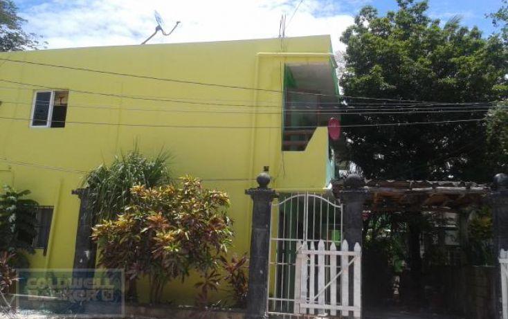 Foto de edificio en venta en lote 18 en zona 1 por b paila chunyax, ejido, tulum, quintana roo, 1958155 no 03