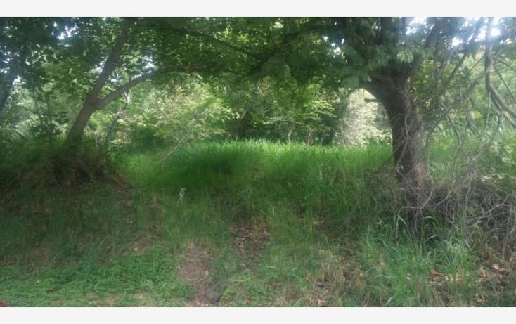 Foto de terreno habitacional en venta en  lote 18, las ca?adas, zapopan, jalisco, 1206229 No. 02