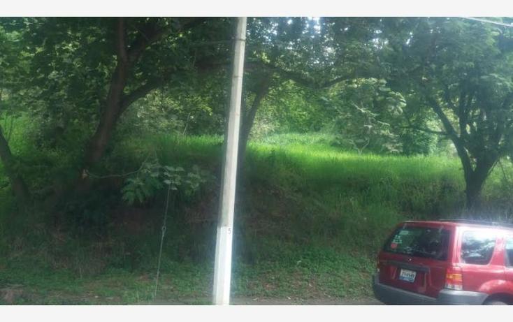 Foto de terreno habitacional en venta en  lote 18, las ca?adas, zapopan, jalisco, 1206229 No. 04