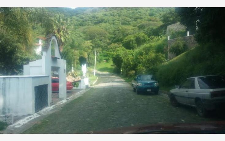 Foto de terreno habitacional en venta en  lote 18, las ca?adas, zapopan, jalisco, 1206229 No. 06