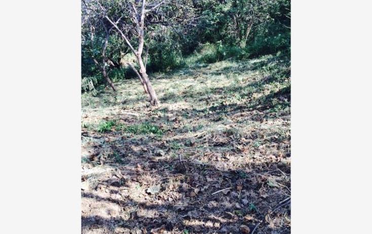 Foto de terreno habitacional en venta en  lote 18, las ca?adas, zapopan, jalisco, 1206229 No. 07