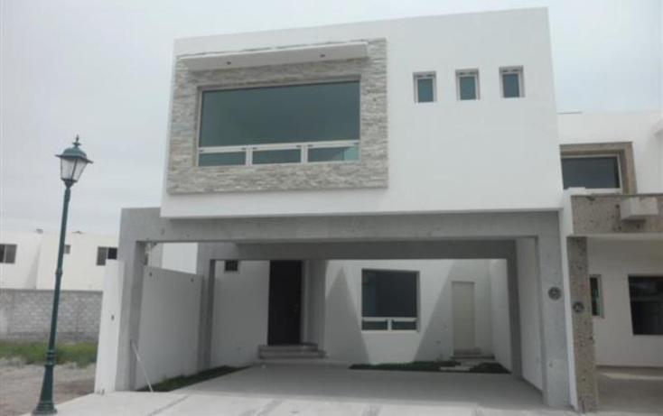 Foto de casa en renta en  lote 18, villas de guadalupe, saltillo, coahuila de zaragoza, 420412 No. 01