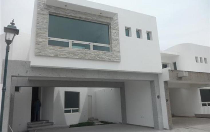 Foto de casa en renta en  lote 18, villas de guadalupe, saltillo, coahuila de zaragoza, 420412 No. 02