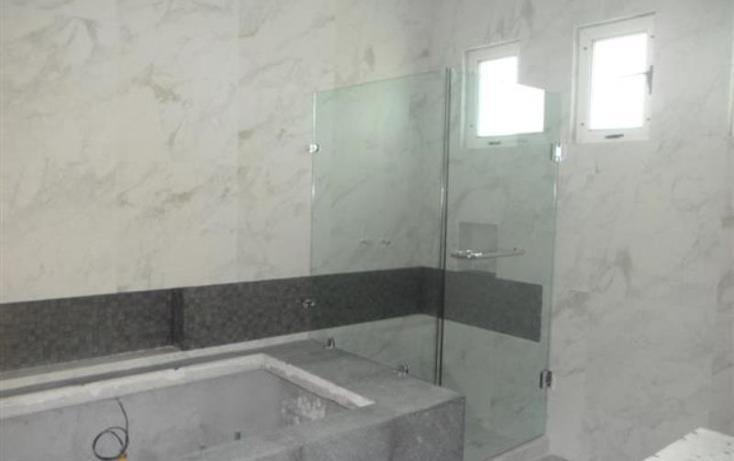 Foto de casa en renta en  lote 18, villas de guadalupe, saltillo, coahuila de zaragoza, 420412 No. 22