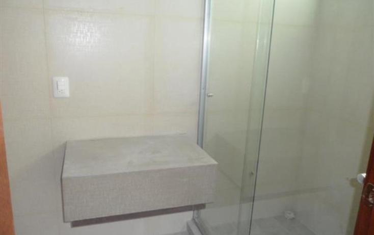Foto de casa en renta en  lote 18, villas de guadalupe, saltillo, coahuila de zaragoza, 420412 No. 26