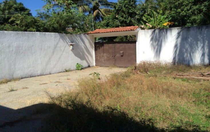 Foto de casa en venta en lote 19 2, parque ecológico de viveristas, acapulco de juárez, guerrero, 1022167 no 02