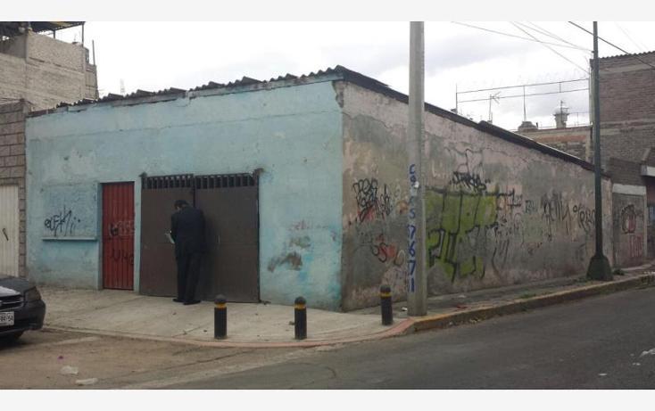 Foto de terreno habitacional en venta en  lote 1,manzana 7, caracol, venustiano carranza, distrito federal, 1845938 No. 01