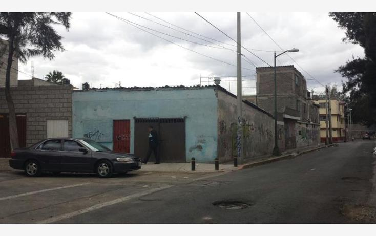 Foto de terreno habitacional en venta en  lote 1,manzana 7, caracol, venustiano carranza, distrito federal, 1845938 No. 02