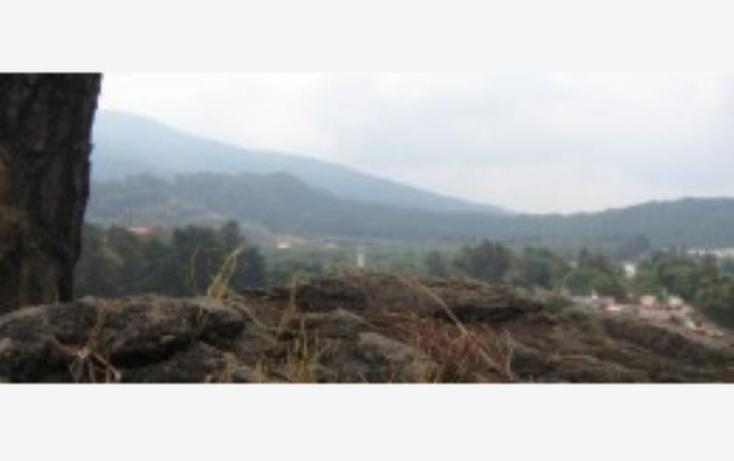 Foto de terreno habitacional en venta en  lote 2, el mirador, uruapan, michoacán de ocampo, 1122513 No. 01