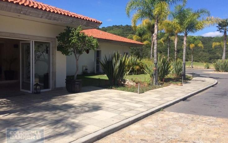 Foto de terreno habitacional en venta en  lote 2, ixtapan de la sal, ixtapan de la sal, méxico, 1769736 No. 05