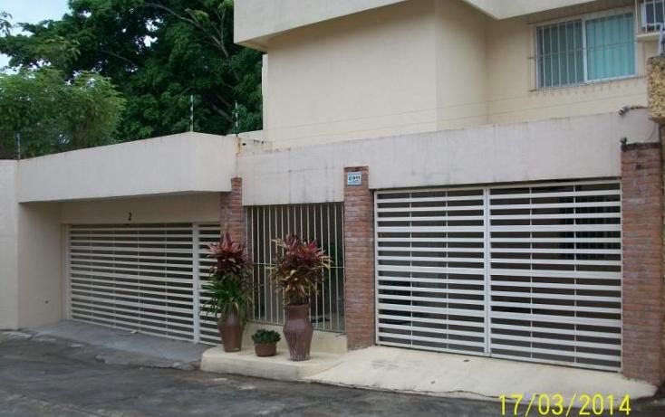 Foto de casa en venta en colonia jose maria pinosuarez lote 2, jardines de villahermosa, centro, tabasco, 466590 No. 01