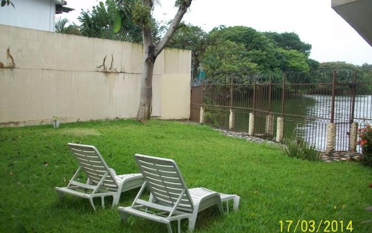 Foto de casa en venta en  lote 2, jardines de villahermosa, centro, tabasco, 466590 No. 02